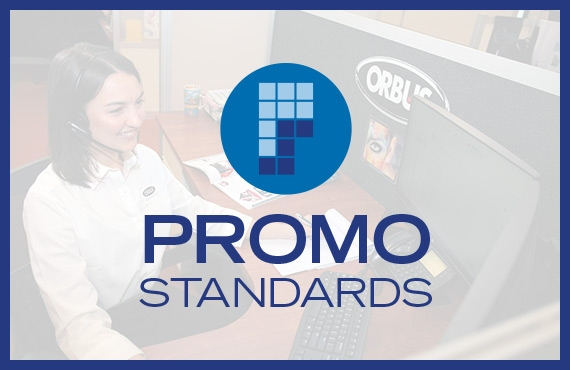 Orbus Is Now A Participating Supplier Of Promostandards