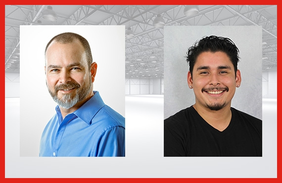 Orbus Promotes Kirk Carnes to Assistant GM of Orbus Las Vegas  & Will Rodriguez Awarded ECN's Top 40 Under 40 Award