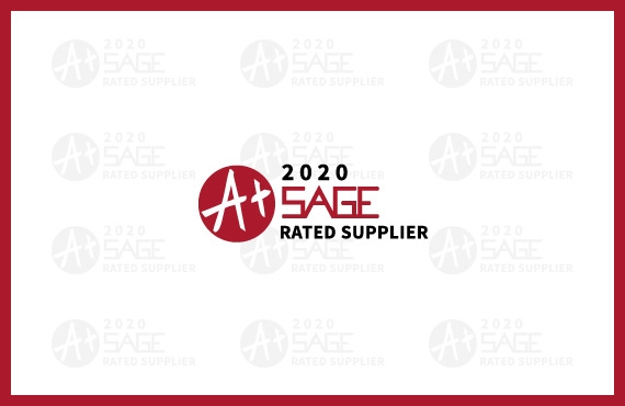 Orbus Receives Sage A+ Supplier Rating  For The Third Year In A Row