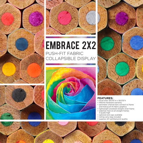 Embrace Graphic