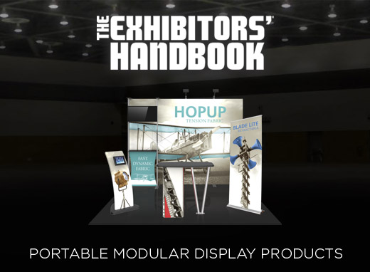The Exhibitors' Handbook
