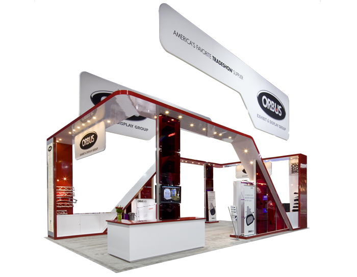 Orbus Booth 3