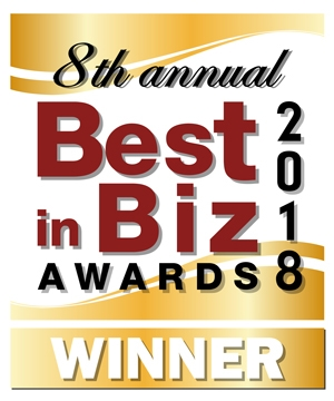 Best In Biz logo