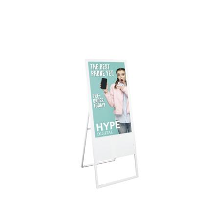 Hype Digital Banner